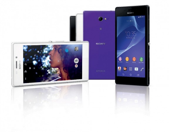 Sony Xperia M2 Dual-SIM Android Smartphone Launched in India; Price, Specifications Details