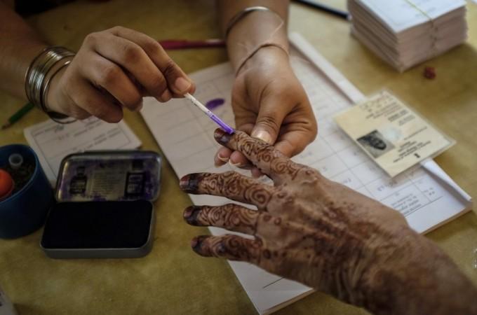 Lok Sabha Polls 2014 (Reuters)