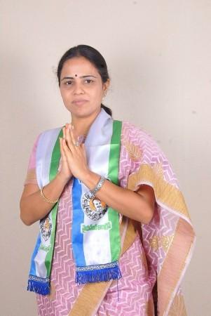 Shobha Nagireddy (Facebook/Shobha Nagireddy)