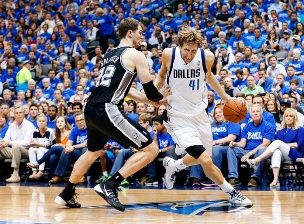 Watch Nba Live Los Angeles Clippers Vs Dallas Mavericks