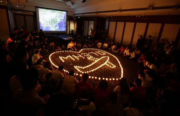 An Australian Exploration company says the missing Malaysia Airlines plane MH370 is in Bay of Bengal.  (Photo: Reuters)