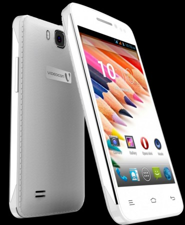 Videocon A29 Budget Android Smartphone Launched In India: Price, Specs Details