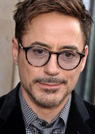 Robert Downey Jr. (Photo: WikiCommons/GeorgesBiard)
