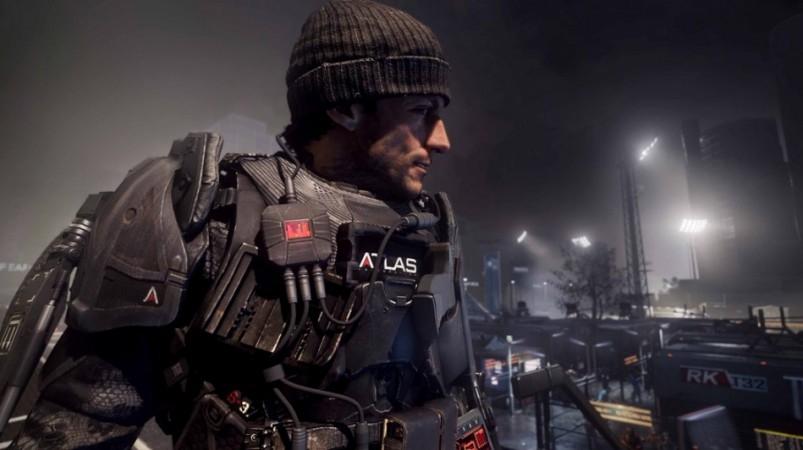Call of Duty: Advanced Warfare Havoc DLC Issues Push Xbox