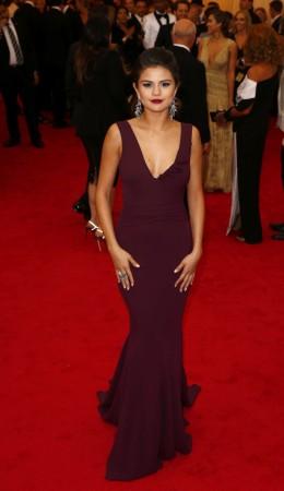 Selena Gomez (Reuters)