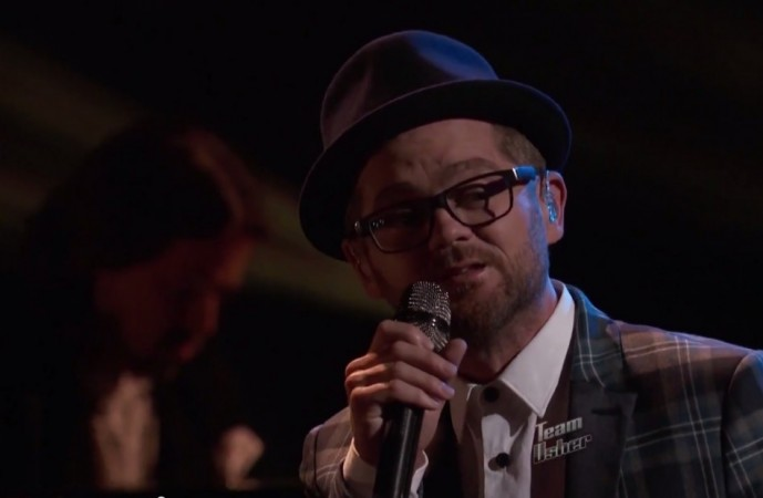 The Voice' USA 2014 Winner: Josh Kaufman Beats Jake