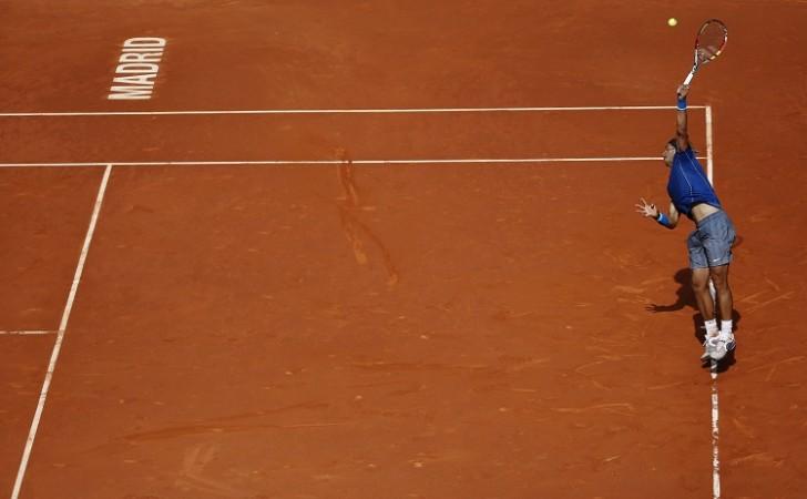 Rafael Nadal | Madrid Masters