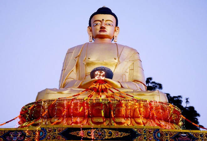 Day of Vesak 2014: Can Buddha's message of peace possibly help guide governments and international community?