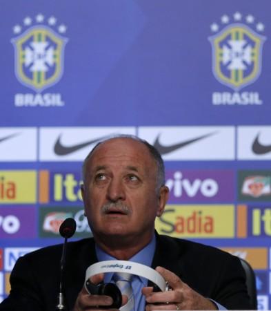 Luiz Felipe Scolari