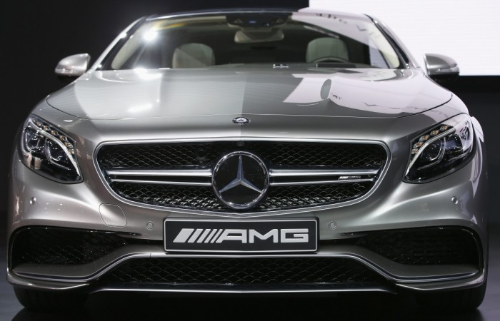 Mercedes-Benz ML 63 AMG Goes Official in India; Price, Features Details