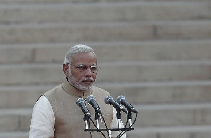 Modi Ministry: On Monday, six women were sworn in as senior ministers, accounting for 25% of the Cabinet.