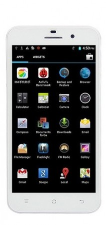 Wickedleak Wammy Neo Octa-Core Android Smartphone in India; Price, Availability Details