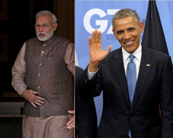 Modi-Obama to meet in September