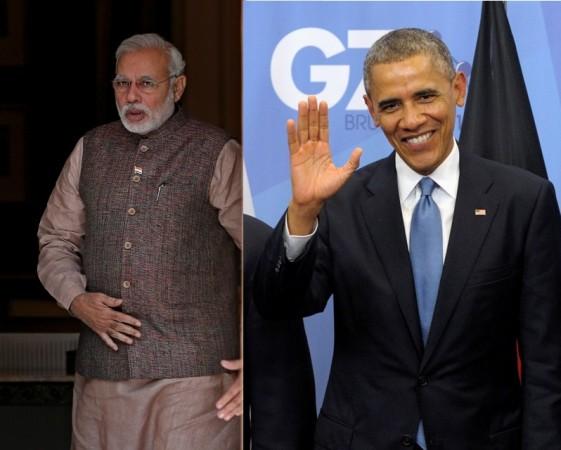 Modi-Obama to meet in September