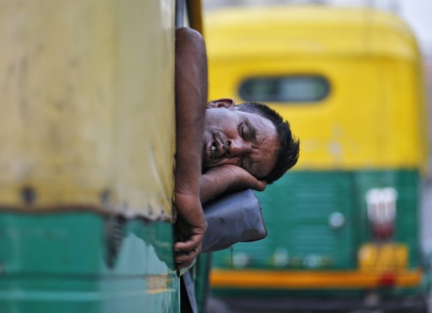 As record-setting temperature has hit Delhi, the ongoing power crisis has left people sweltering in heat with no relief