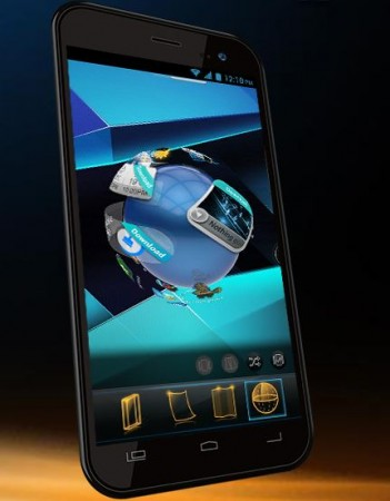 Swipe Konnect 5.0 Budget Android Smartphone Launched in India