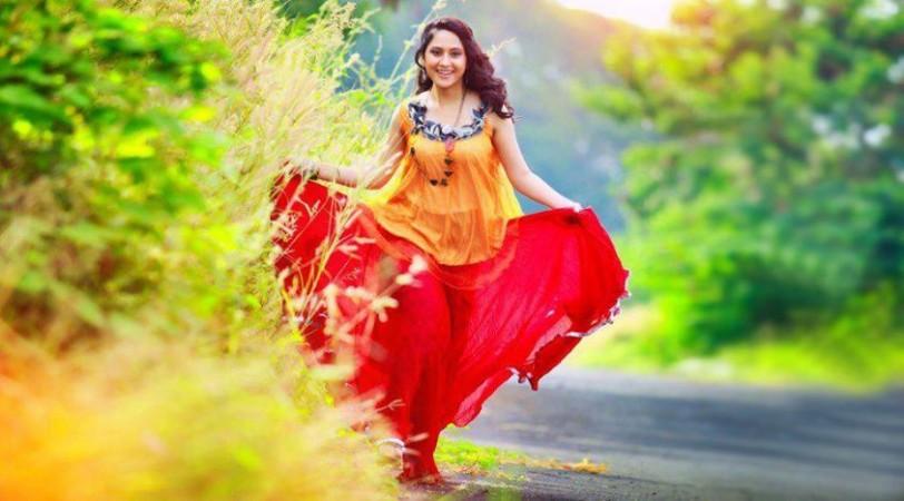 Mia, Malayalam film actress