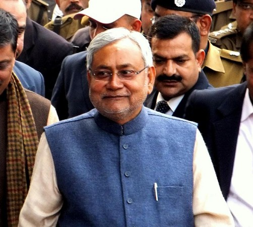 Nitish Kumar's Overtures to Lalu for Rajya Sabha by-polls Draw Ire from BJP