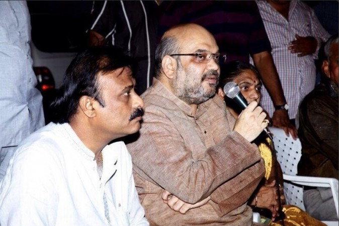 Amit Shah to be the Next BJP Chief?