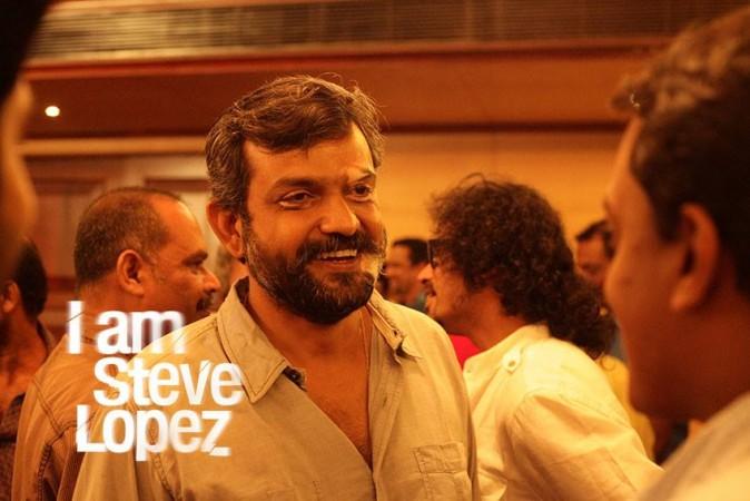 Rajeev Ravi