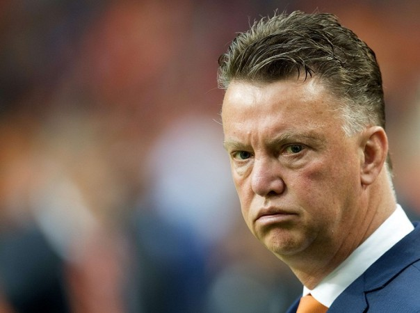 Manchester United Transfer News: Louis Van Gaal Set To
