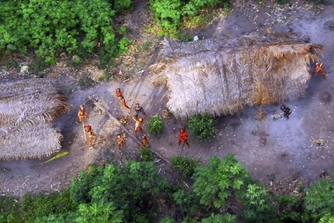 The human rights groups opposing the controversial expansion project by Camisea gas has stated that the approval from the government in others words is an approval for genocide of Amazon's uncontacted tribes.