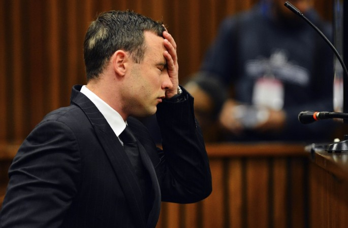 Oscar Pistorius was not suffering from any kind of mental problems when he shot Reeva Steenkamp, a new report reveals.
