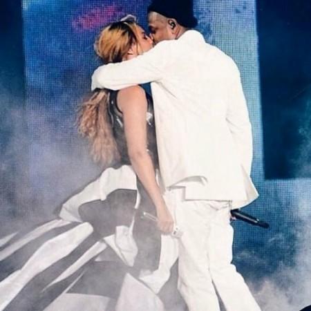 Beyonce - Jay Z