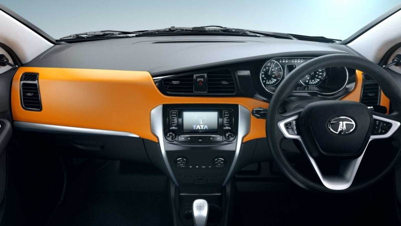 Revealed: Tata Bolt 1.2T to Offer Three Switchable Driving Modes; Launch, Price Details