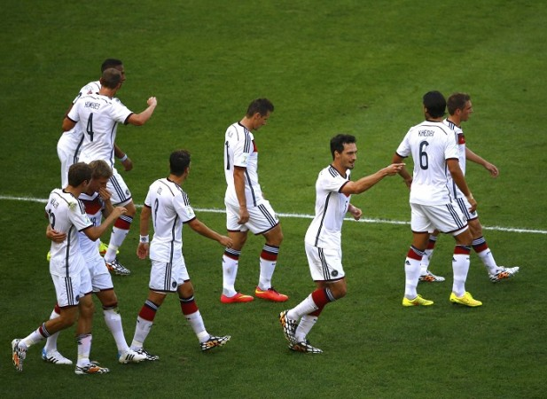 Germany Mats Hummels