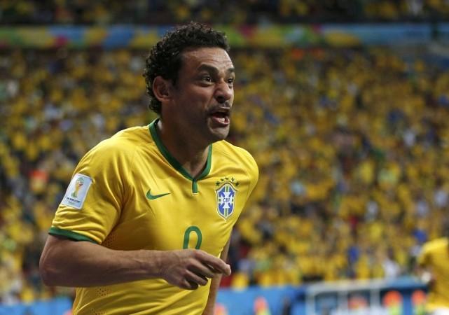 Fred Brazil