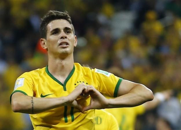 Oscar Brazil