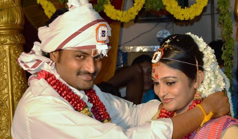 Senthil-Srija