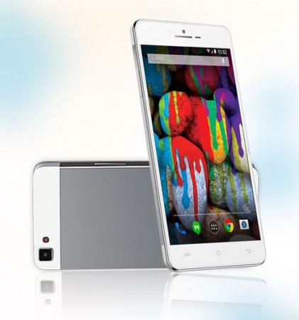 Obi Octopus S520 Octa-Core Smartphone Debuts in India