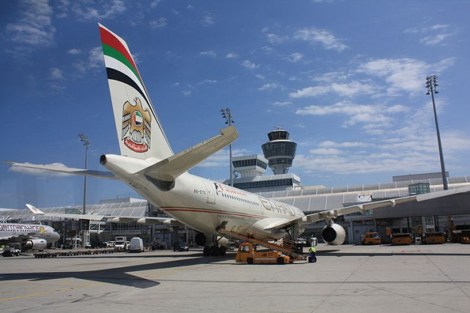 Luxury in the Air: Etihad Launches 'The Residence'