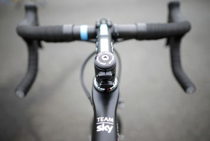 INA Cycling