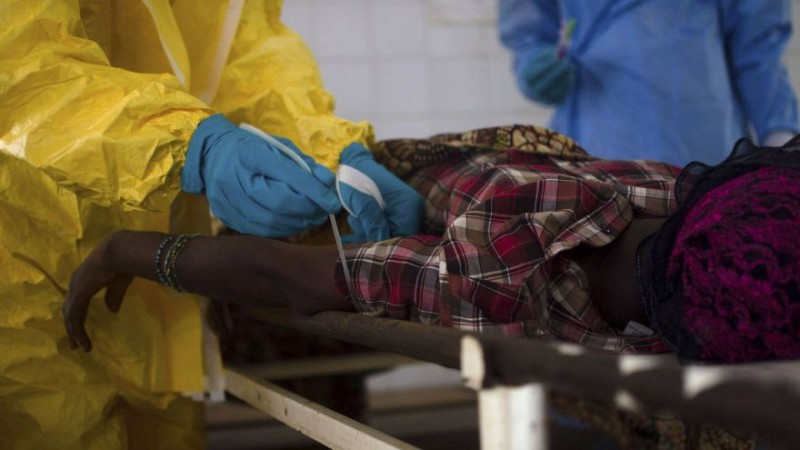 Ebola outbreak outside Africa has created much fear among people worldwide.