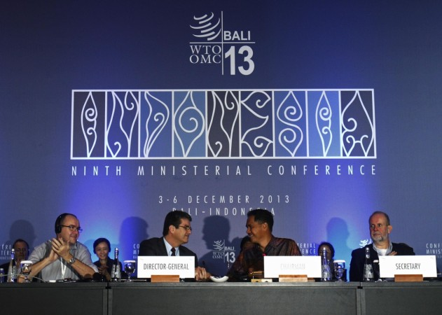 Wto Tfa Bali Deal India Likely To Curtail Its Demands Ahead Of