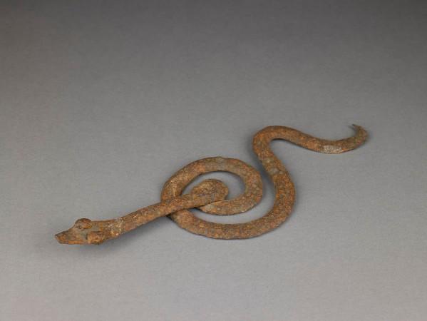 Lobi snake