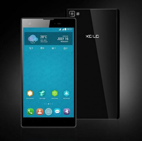 Xolo 8X-1000 with Custom HIVE UI Unveiled in India