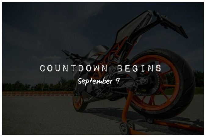 KTM RC390 India Launch Date Revealed; Bookings, Price Details
