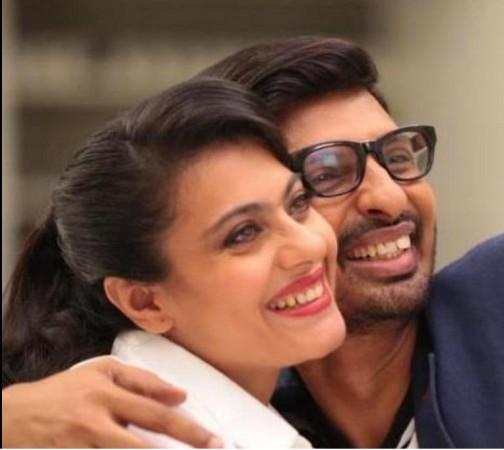 Kajol and Niranjan