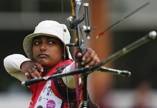Deepika Kumari Archery