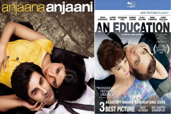 Copycat Bollywood movie posters