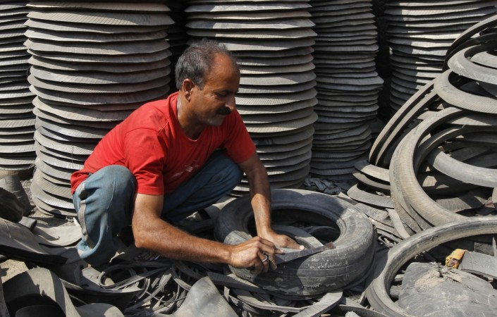 Challenges Faced by The Rubber Industry