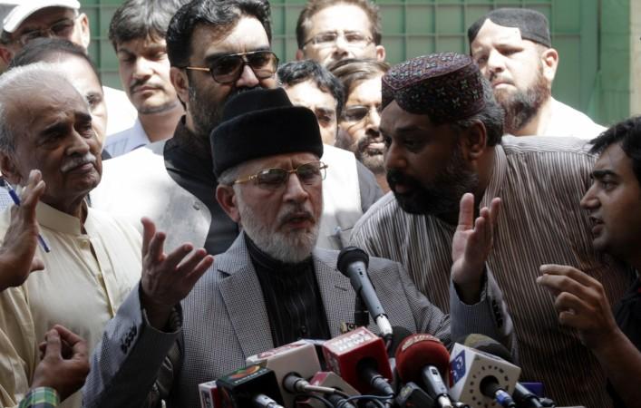 Muhammad Tahirul Qadri