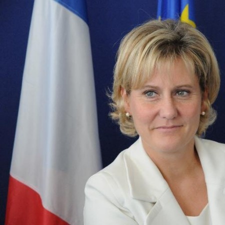 Nadine Morano, who is a close ally of former president Nicolas Sarkozy, reportedly took the picture of the woman with a headscarf and posted it on her Twitter feed and Facebook page