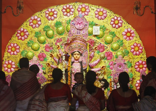 Kolkata's sex workers to wear chef's cap this Durga Puja