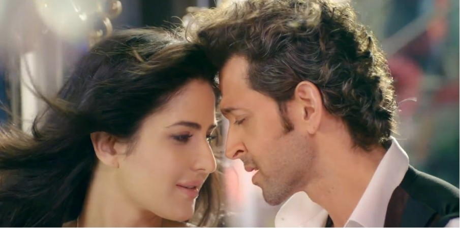 Hrithik Roshan, Katrina Kaif sizzle in 'Tu Meri' song from 'Bang Bang'