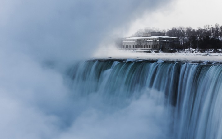 Spectacular Waterfalls in the World